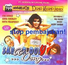 Download Film Warkop DKI: Sabar Dulu Dong