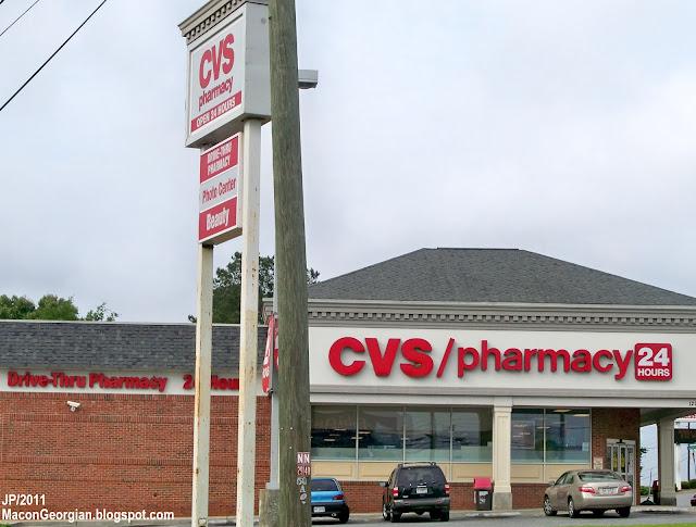 Cvs pharmacy macon georgia 2c cvs drug store pharmacy macon ga 24