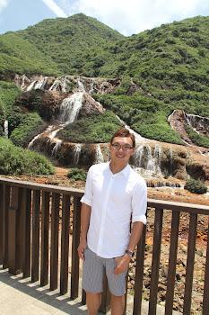 我的旅程 --- Taiwan --- My Journey