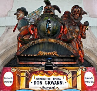 Opera Don Giovanni