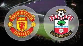 Manchester United vs Southampton: Susunan Pemain