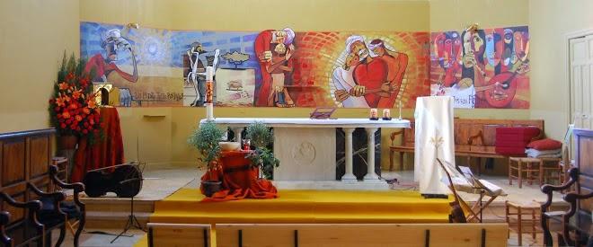 Hermanas Agustinas. Monasterio de la Conversión.