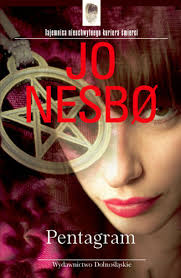 "Jo Nesbo - ""Pentagram"""