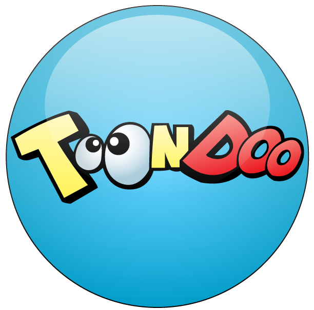 how to make a toondoo book