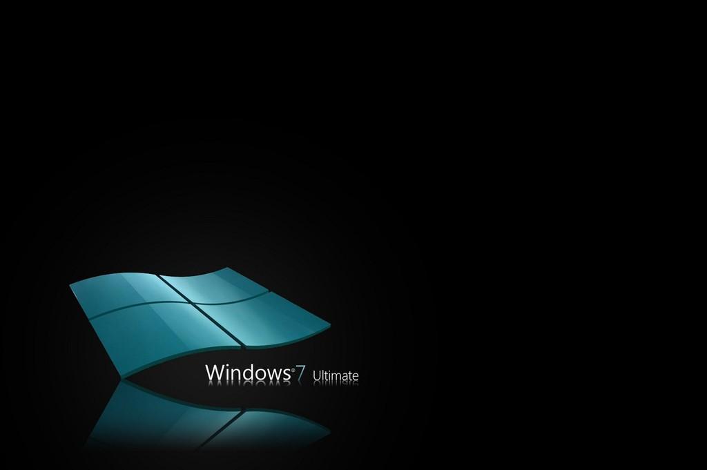 New Windows 7 HD Best Wallpaper