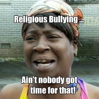Discrimination Because Of Religion Quotes. QuotesGram