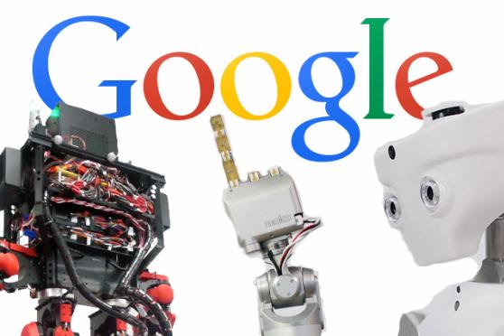 Google Bantu Foxconn, Garap Proyek Robotik