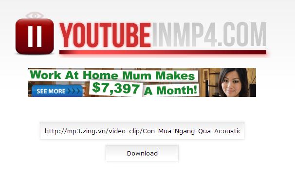 Chuyển đổi file FLV sang MP4+MP3 cực kỳ đơn giản