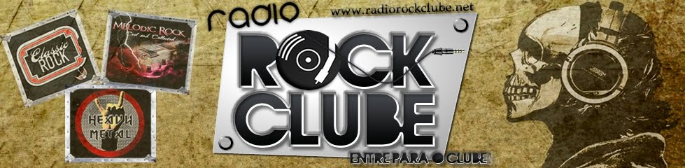 BLOG RADIO ROCK CLUBE