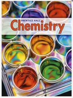 Chemistry Book by Prentice Hall-Free chemistry book