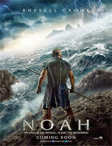 Ver Noe (Noah) (2014) Online