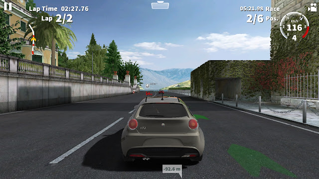 GT Racing 2 : Real Car Experience