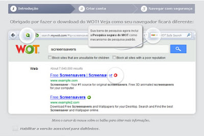 wot no navegador firefox