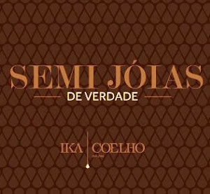 Ika Coelho Semi Joias