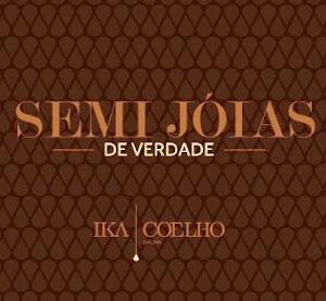 Ika Coelho Semi Joias