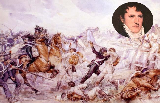 BATALLA DE SALTA - 20 de febrero de 1813 - lagazeta.com.ar