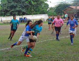 Se disputó la 4° fecha del Torneo Femenino de la URT