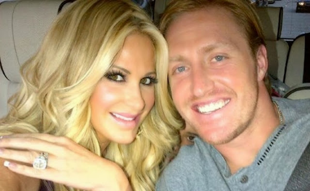Kim Zolciaku0027s Engagement Ring
