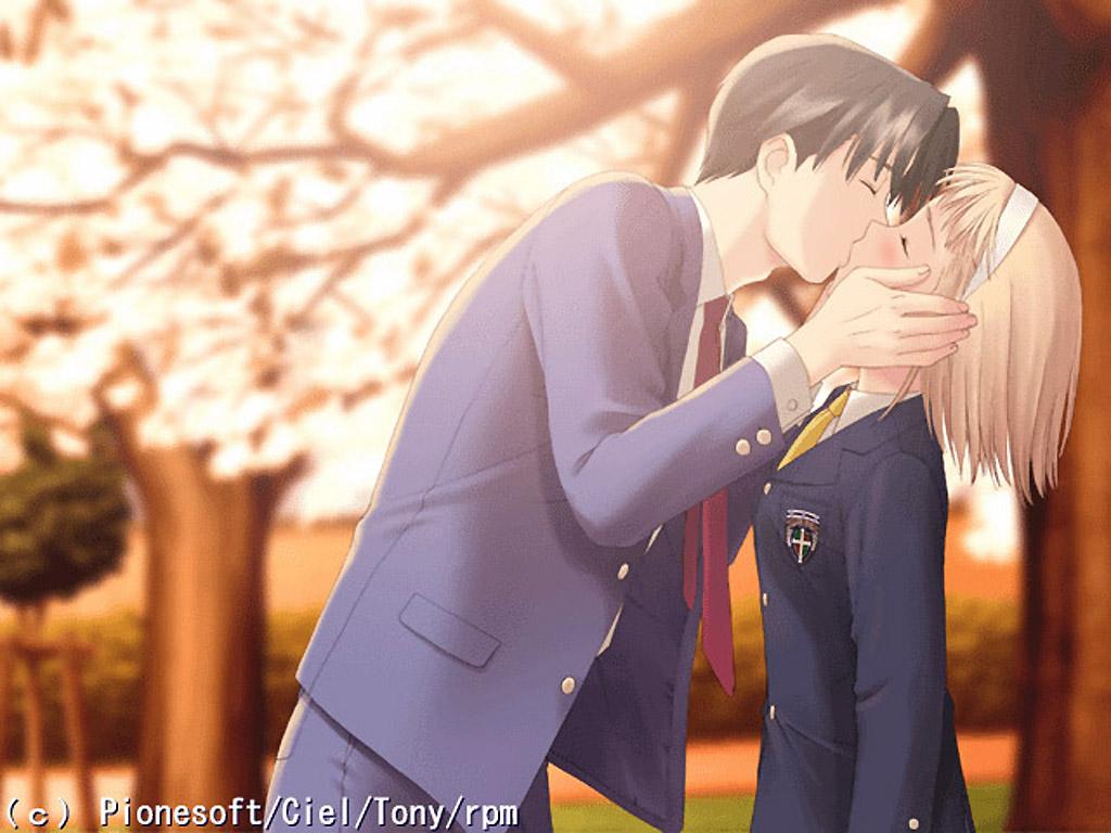 Фото девушек которая целуется с мужчиной 26 фотография