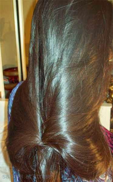 وصفات تقوية الشعر 2014 , وصفات تنعيم للشعر التالف والمقصف