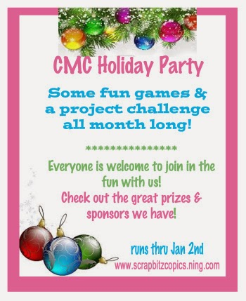 CMC Holiday Party