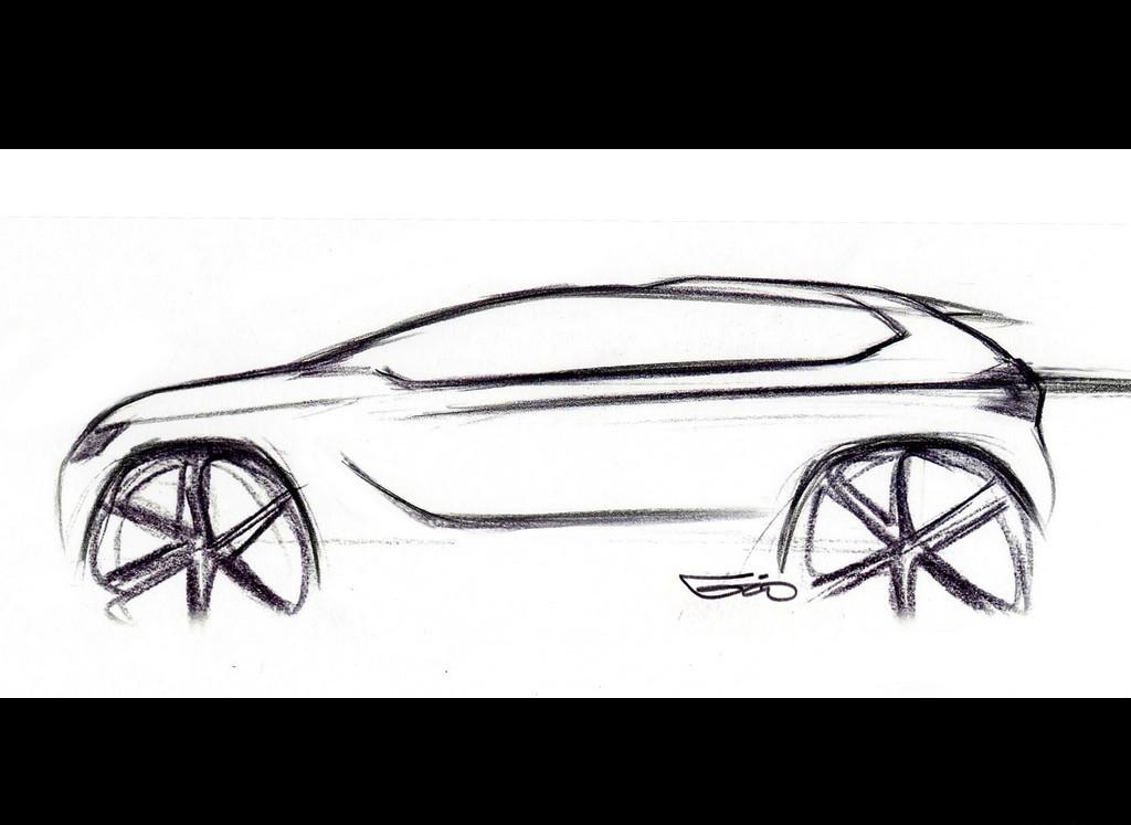 SPOILER All-New Peugeot 2008 ~ automotive car manufacture