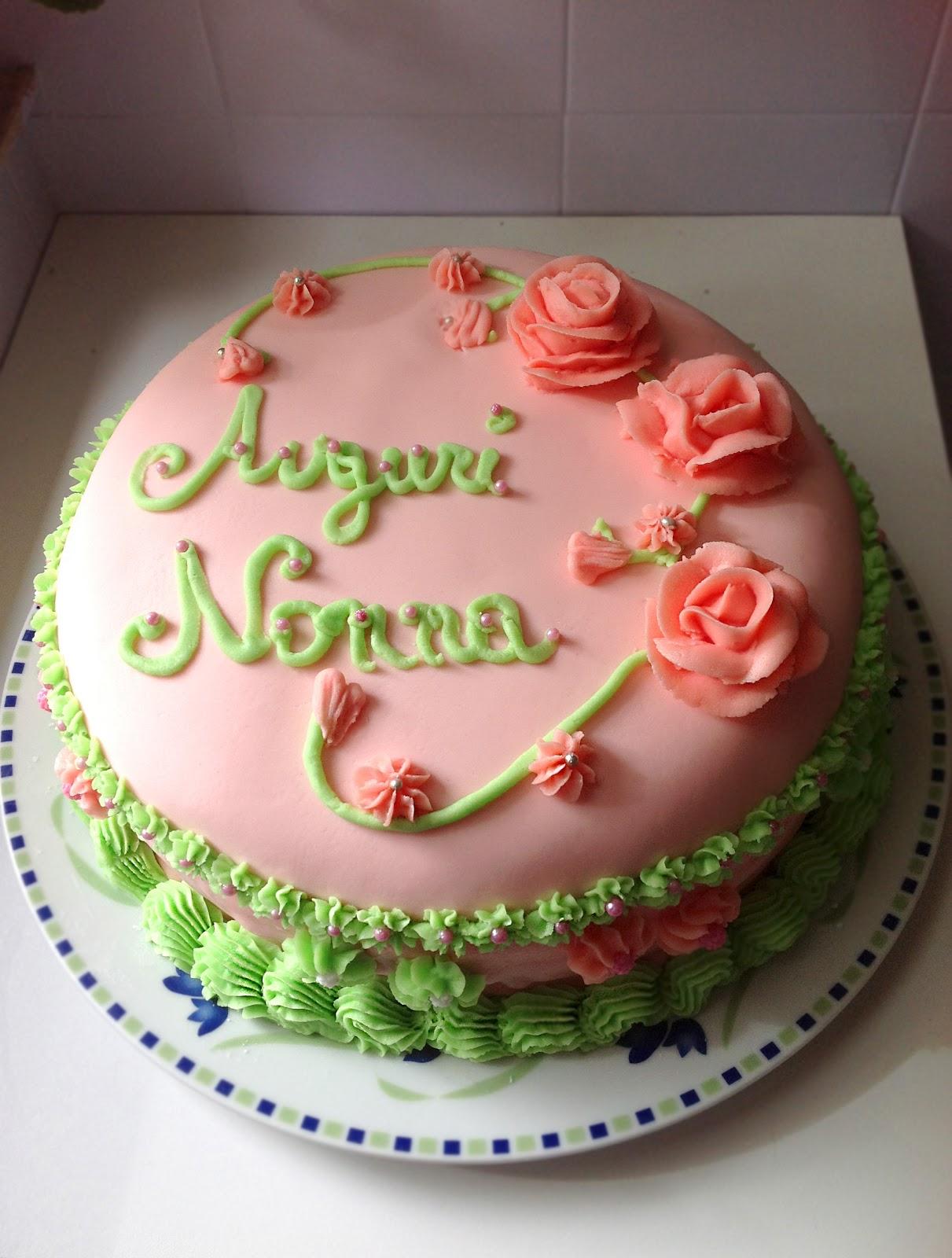 Auguri Matrimonio Nonna : I dolci di vale auguri nonna
