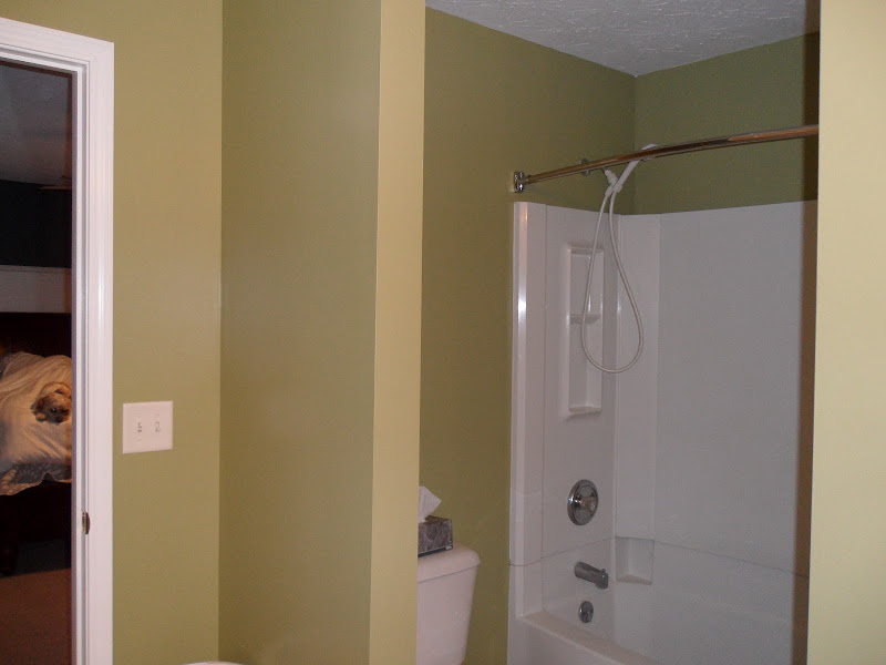 Here is what our bathroom looked like before we started: title=