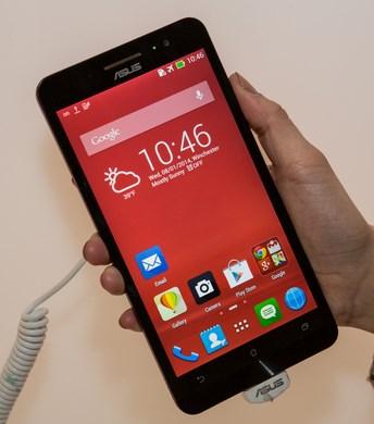 Harga dan Spesifikasi Hp Asus Zenfone 6 Terbaru, Dengan OS :Android OS, v4.3 (Jelly Bean), upgradable to v4.4.2 (KitKat)