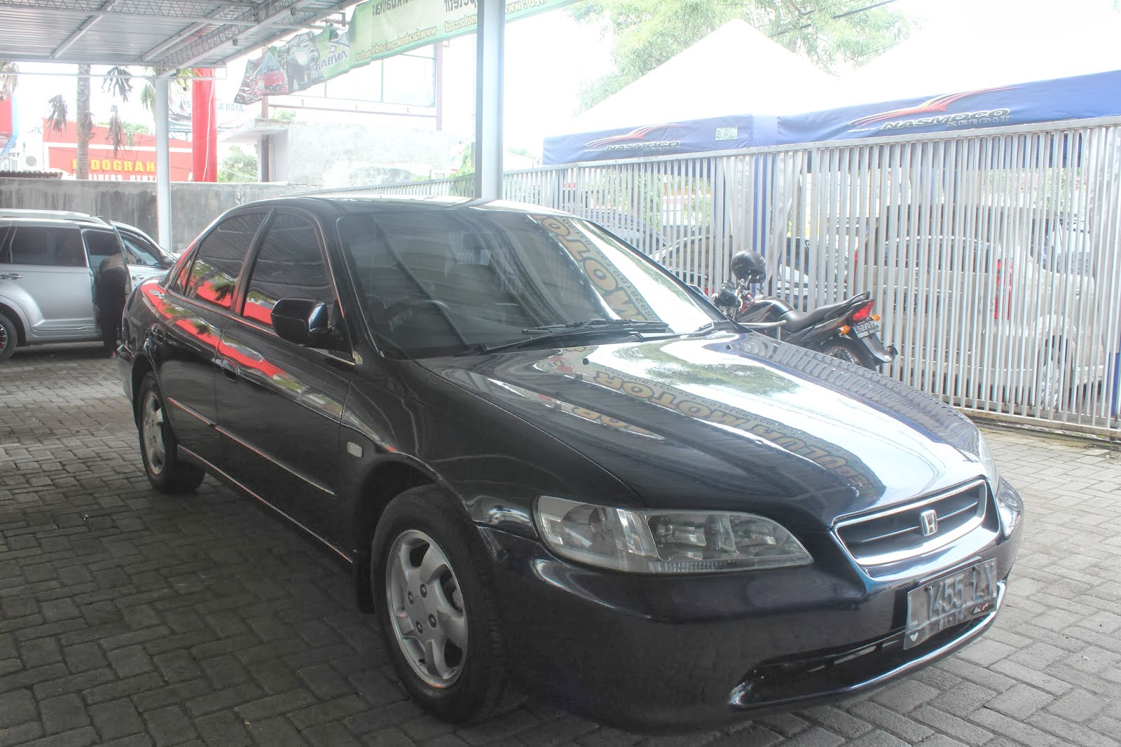 honda accord | sedulur motor group