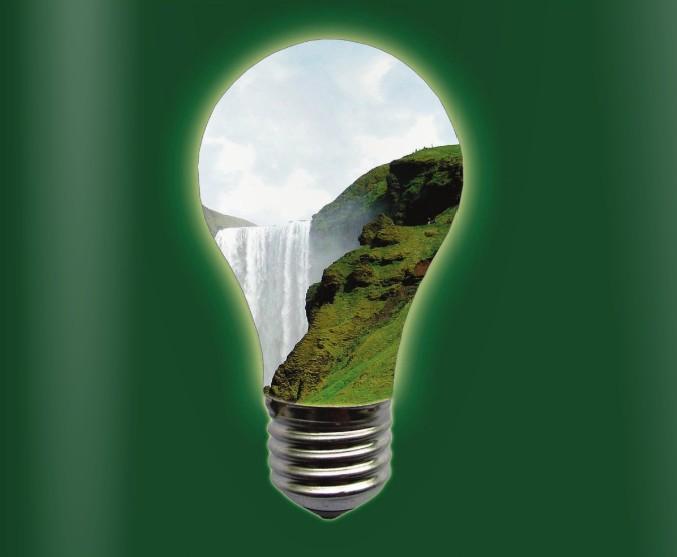 Bloc luz verde ilumina tu mente para la conservaci n del - Luces de ambiente ...