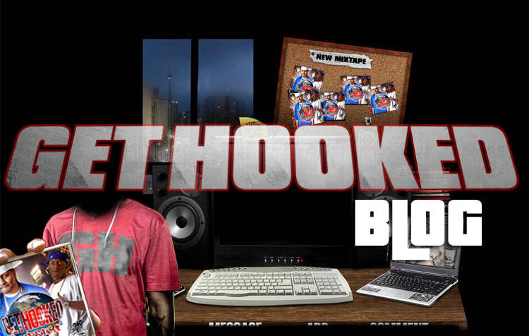 Get Hooked Entertainment