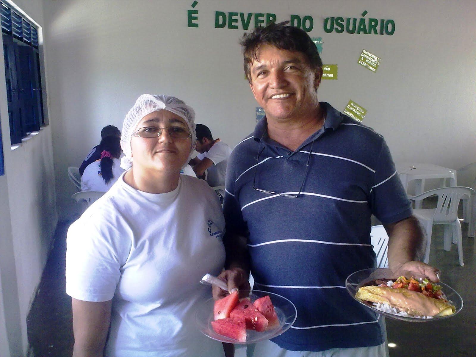 cozinha comunitária da cidade de Jucurutú são atendidas cerca de #3A5091 1600 1200