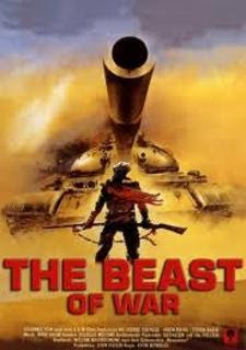 La Bestia de la Guerra – DVDRIP LATINO
