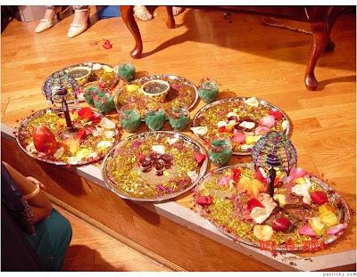 Mehndi Decoration Ideas Photos Pictures Pics Images & Best Mehndi Designs Eid Collection: Mehndi Decoration Ideas Photos ...