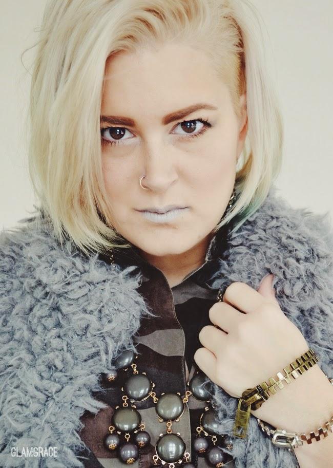 Cleveland fashion - style & fashion blogger