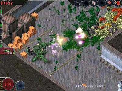 aminkom.blogspot.com - Free Download Games Alien Shooter v1.2