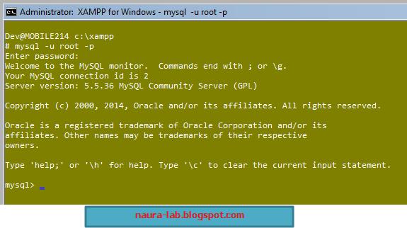 Bagaimana Cara Membuat, Menggunakan, dan Menghapus Database di MySQL