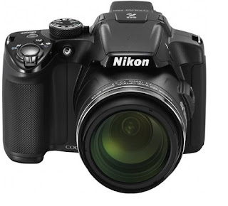 Advanced Nikon Point and Shoot Camera