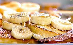 Cara Membuat Pancake Pisang Manis | Arif Setiawan | AriefBoy.Com