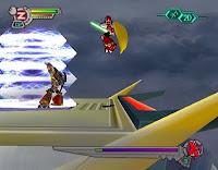Megaman GOLD pc