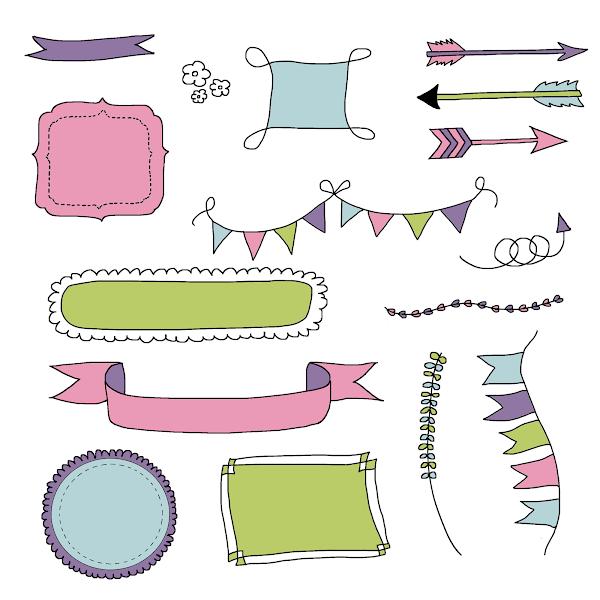 recursos gratuitos para blog diseño láminas