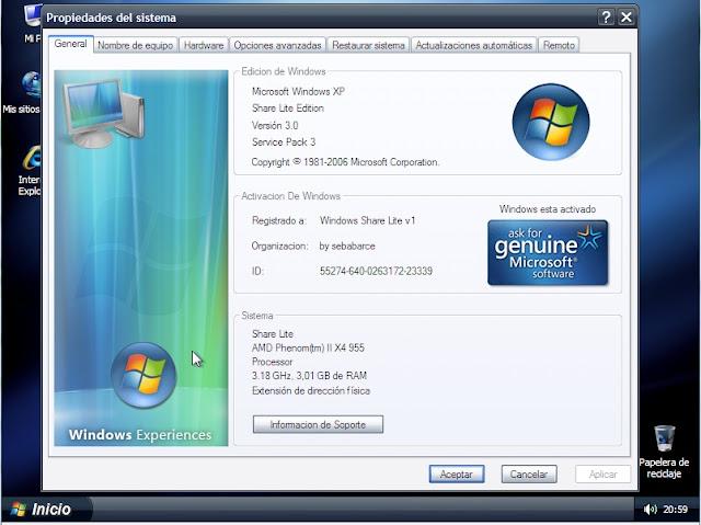 descargar windows 7 lite bootable usb