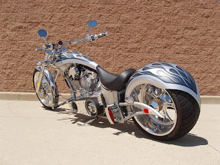 Choppers Motorcycle Wallpapers