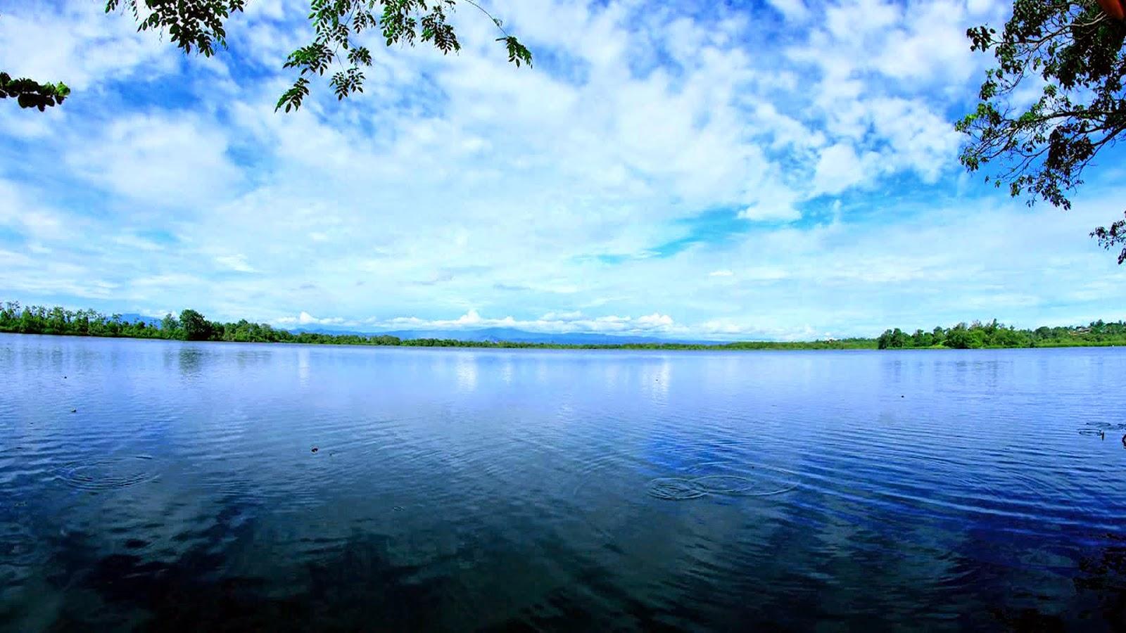 Image result for danau dendam tak sudah