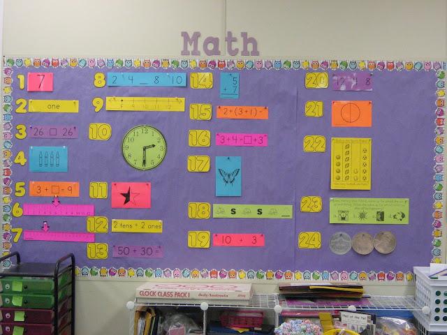 My Heart Belongs in First: Mountain Math