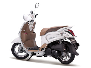 Yamaha Nozza Specifications Prices Pictures Motorcycles And