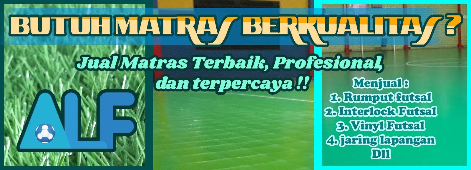 Amanah Lantai Futsal