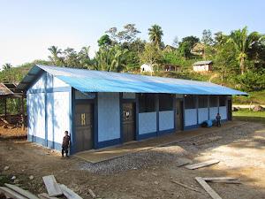 La nouvelle école de Timax