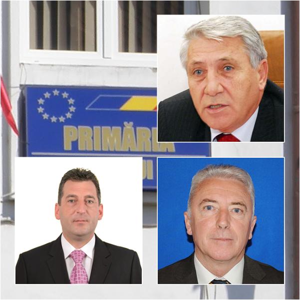 ÎCCJ: O nouă amânare în dosarul în care Odobasianu, Domocoş şi Costin sunt acuzaţi de corupţie